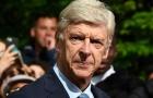 Wenger phá vỡ im lặng, chốt điều kiện trở lại làm HLV