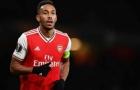Choáng với mức lương khổng lồ Arsenal dùng để trói chân Aubameyang