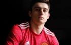 Dàn sao Man Utd cực ngầu, ra mắt áo đấu mùa 2020/21