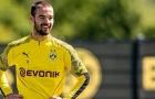 Dortmund thanh lý nhân sự, chia tay 1 cái tên ở hàng thủ