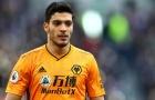 'Man Utd không còn quan tâm đến Raul Jimenez'