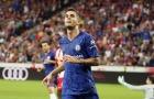 Tony Cascarino: 'Cậu ấy có thể giỏi hơn cả Hazard'