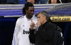 'Jose Mourinho là huấn luyện viên giỏi nhất lịch sử'