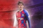 Trở lại sân chơi châu Âu, Leicester chi 50 triệu euro chiêu mộ 'Ronaldo mới' của Barca