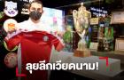 Truyền thông Thái Lan bất ngờ trước 2 hợp đồng 'bom tấn' của CLB TP.HCM