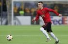 Bị Solskjaer loại khỏi danh sách, sao trẻ Man United phản ứng lạ