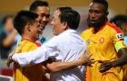NÓNG: Bầu Đệ đổi ý, vẫn để Thanh Hóa thi đấu trọn vẹn V-League 2020
