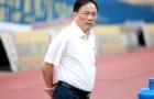 Xin bỏ V-League, bầu Đệ nhận thông điệp cứng rắn từ lãnh đạo Thanh Hóa