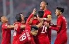 AFC ấn định lịch thi đấu của ĐT Việt Nam tại vòng loại World Cup 2022
