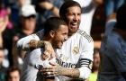 Đấu Real, Pep Guardiola nói lời thật lòng về Ramos và Hazard