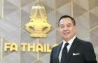 Bức bách vì COVID-19, Thái Lan định nhờ vả FIFA để phục vụ ĐTQG