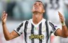 Ronaldo lập cú đúp, bị loại từ vòng 16 đội Champions League sau 1 thập kỷ