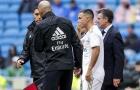 TRỰC TIẾP Man City - Real Madrid: Hazard đá chính, sát cánh cùng Benzema