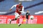 Chỉ cần Aubameyang 'gật đầu', Arsenal sẽ bán Lacazette