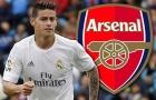 """Chiều lòng Aubameyang, Arsenal chiêu mộ nguồn """"tiếp đạn"""" chất lượng"""