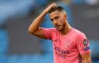 Thảm bại, Lampard ngậm ngùi nhắc đến Hazard