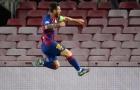 TRỰC TIẾP Barcelona 3-1 Napoli (4-2): Barcelona hiên ngang bước vào vòng tứ kết