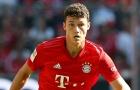 'Hậu vệ phải số 1' chấn thương, Bayern vẫn có động thái gây bất ngờ