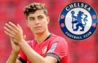 Lampard có động thái lạ, phi vụ Chelsea mua Kai Havertz chuyển biến?