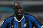 'Lukaku xuất sắc, nhưng không thể quyết định trận đấu cho Inter'