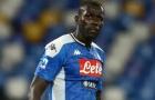 Napoli chốt giá 90 triệu, Man City rất nhanh định đoạt xong vụ Koulibaly
