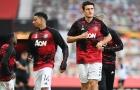 Xếp hạng 8 CLB ở tứ kết Europa League: M.U số 1; Inter thứ mấy?