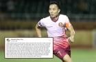 Công thần Sài Gòn FC trải lòng, tiết lộ mảng tối phía sau thành tích đáng nể