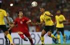 'ĐT Việt Nam vẫn trên cơ so với Malaysia và Indonesia'