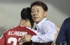 HLV Chung Hae-soung trở lại dẫn CLB TP.HCM: Chuyện bi hài bóng đá Việt