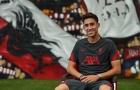 Jurgen Klopp: 'Cậu ấy phù hợp với những gì Liverpool muốn có'
