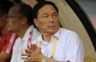 Lãnh đạo Thanh Hóa đề nghị làm rõ vụ bầu Đệ xin 'nghỉ' đá V-League