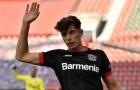Leverkusen bị loại, cơ hội có Kai Havertz mở ra với Chelsea