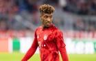 'Ma tốc độ' trở lại, Bayern đã sẵn sàng chạm trán Barcelona