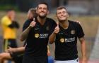 Eriksen và dàn sao Inter cực kỳ phấn khích trước trận bán kết Europa League