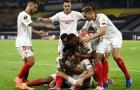 'Xử' xong Wolves, HLV Sevilla lập tức gửi 'chiến thư' tới Man Utd