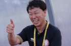 Trở lại CLB TP.HCM, HLV Chung Hae-soung thực hiện cuộc 'thay máu' nhân sự