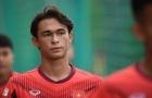Tiền vệ gốc Pháp: 'Tôi không tin mình được gọi lên U22 Việt Nam thêm lần nữa'