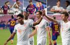 5 điểm nhấn Barcelona 2-8 Bayern Munich: Messi 'cúi đầu', Setien out?
