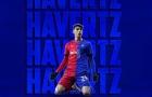 Chelsea săn đón, Kai Havertz gặp BLĐ Leverkusen nói luôn 1 lời