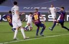 Coutinho 'đại náo', Barcelona cúi đầu rời Champions League!