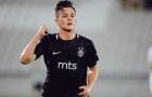 Thay Sancho, Man Utd chốt hạ thần tốc vụ 'ngọc quý' 12 triệu từ Serbia