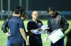 Vì 1 lý do, thầy Park phải gọi thêm 2 cầu thủ cho U22 Việt Nam