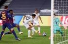 TRỰC TIẾP Barcelona 2-8 Bayern Munich: Bayern thẳng tiến vào bán kết (Hết giờ)