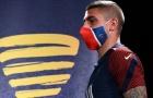 PSG xác nhận tin sét đánh, mất trụ cột tuyến giữa trước trận Leipzig