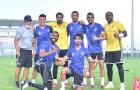 ĐT UAE thở phào nhẹ nhõm khi VL World Cup dời sang năm 2021