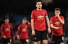 Man United - CLB NHA đầu tiên thất bại ở 3 vòng bán kết trong 1 mùa giải