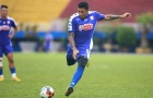 Cựu sao ĐT Costa Rica khiến BHL CLB TP.HCM mệt 'bở hơi tai'