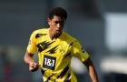 HLV Dortmund nói gì về 'thần đồng' sinh năm 2003?