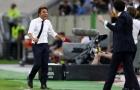 Inter ăn trắng 5 bàn, Conte phát biểu tự mãn
