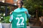 Tahith Chong, cựu sao Chelsea và 8 vụ đã 'chốt sổ' trong tháng 8/2020